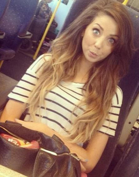 Day 14: youtuber you best relate to || zoella (zoe sugg), ONCE again..