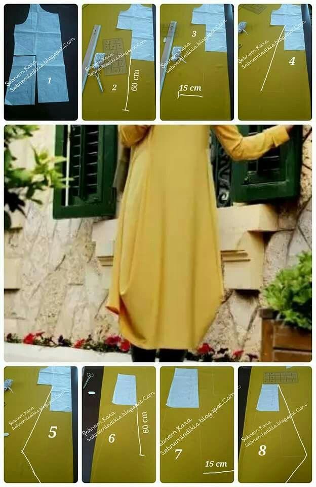 Gamis - hijabers dress