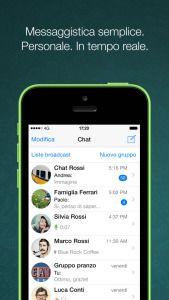 Whatsapp si aggiorna: ufficializzata la funzione di Risposta Rapida ai messaggi dalle notifiche con bugfixes