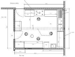 Commercial Kitchen Design Layout 21 best industrial kitchens images on pinterest | industrial