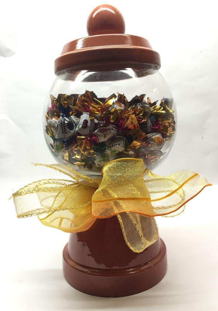 Cukortartó, candy jar