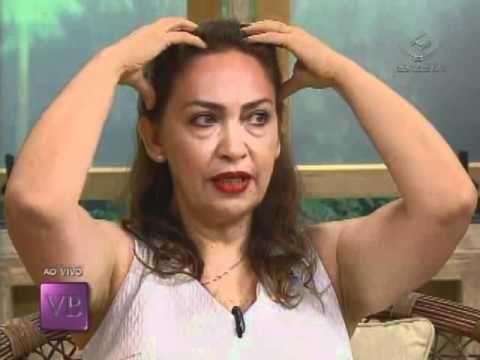 Massagem e ginástica facial aprenda como evitar as rugas - YouTube