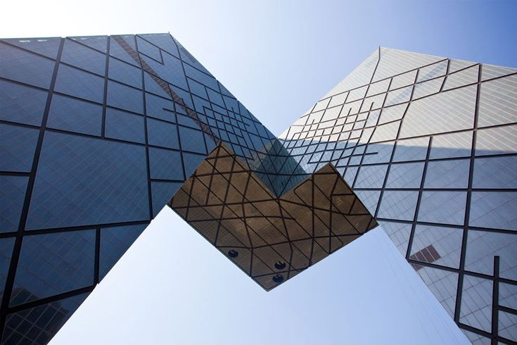China Central Television (CCTV) Headquarters | Arup | A global firm of consulting engineers, designers, planners and project managers
