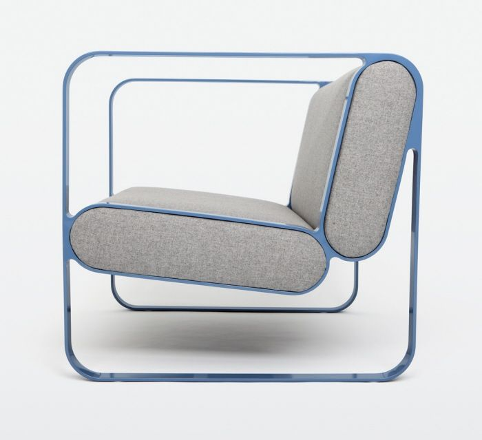 New furniture collection by Christian Dorn by CHRISTIAN DORN at Coroflot.com
