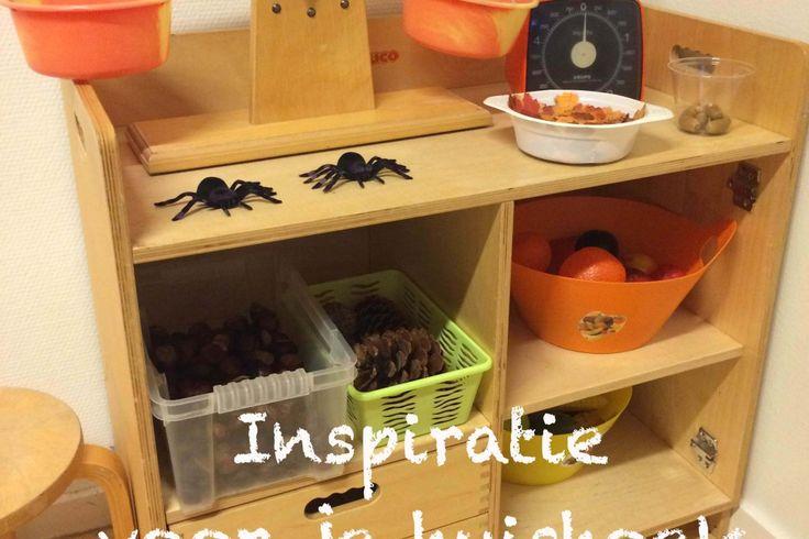 Inspiratie voor je huishoek herfst