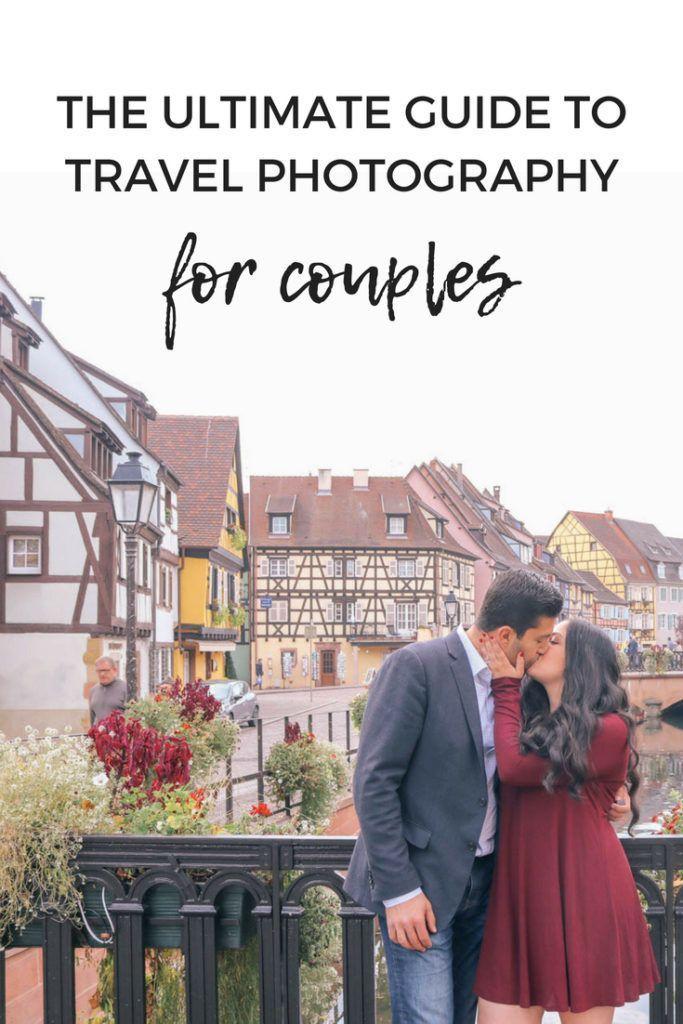 Wie wir als Paar Reisefotos machen   – Photography Tips + Gear