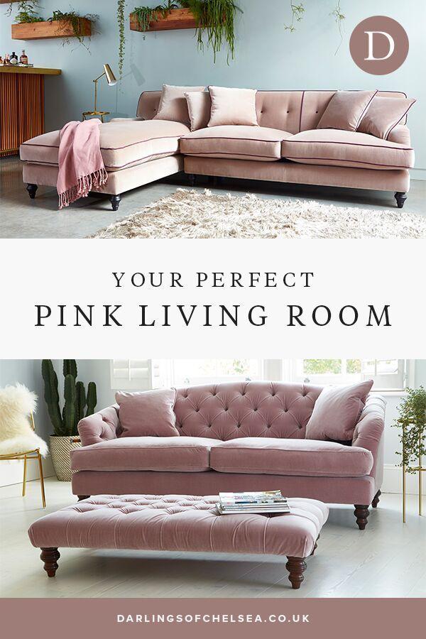 Pink Sofa Living Room Ideas Pink Sofa Living Pink Sofa Living Room Pink Sofa