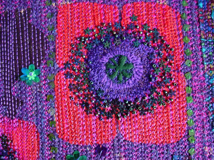 Poppy Love   by Nicky Perryman