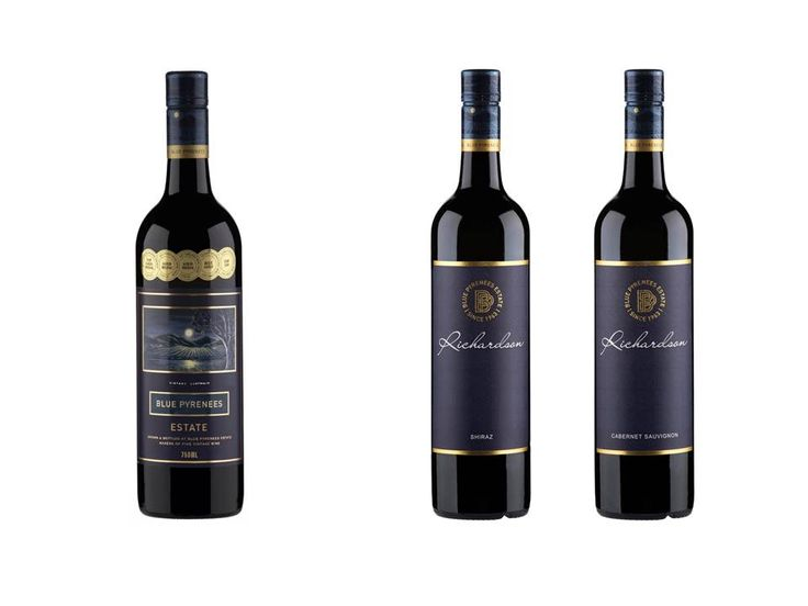 """""""Blue Pyrenees had a very successful wine show year in 2014, with an incredible 12 trophies including World Champion Australian Sparkling Wine for Midnight Cuvee 2010, 3 trophies for Shiraz 2012, and in excess of 30 gold medals, so the quality of these unique wines is internationally recognised."""""""