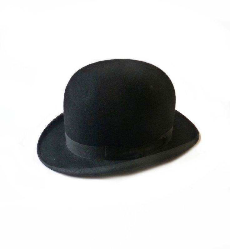 how to make a bowler hat