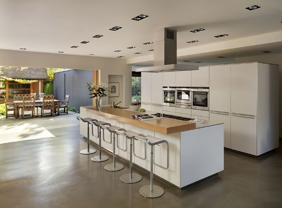 17 Best Images About Bulthaup Kitchens White On Pinterest
