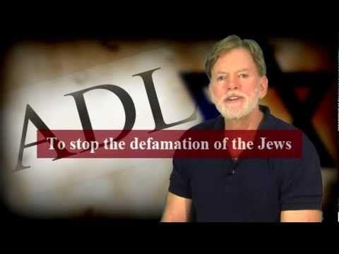 Zionism - Coverup of Organized Crime! 2012-02 documentary by David Duke • 32min