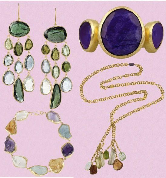 Pippa Small Adorn London Jewellery Trends Blog