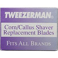 Tweezerman Callus Shaver Blade