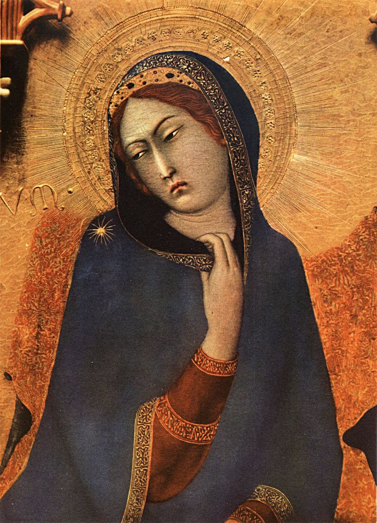 a madonna lika virgin