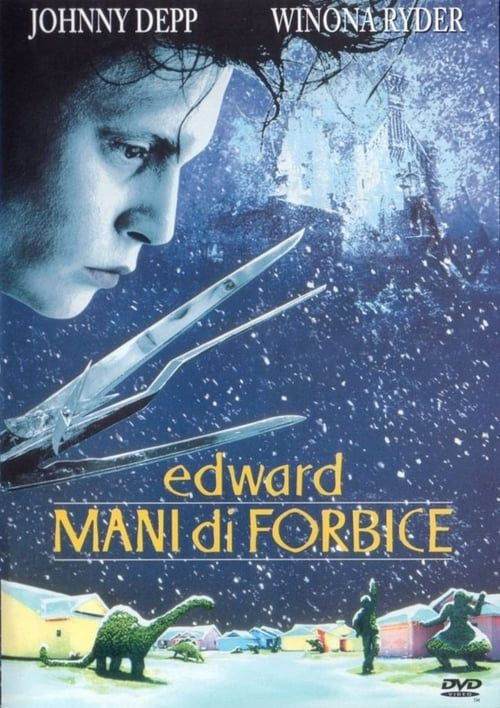 Watch Edward Scissorhands  Ef Bd 86 Ef Bd 95 Ef Bd 8c Ef Bd 8c  Ef Bd 8d Ef Bd 8f Ef Bd 96 Ef Bd 89 Ef Bd 85 Hd1080p Sub English