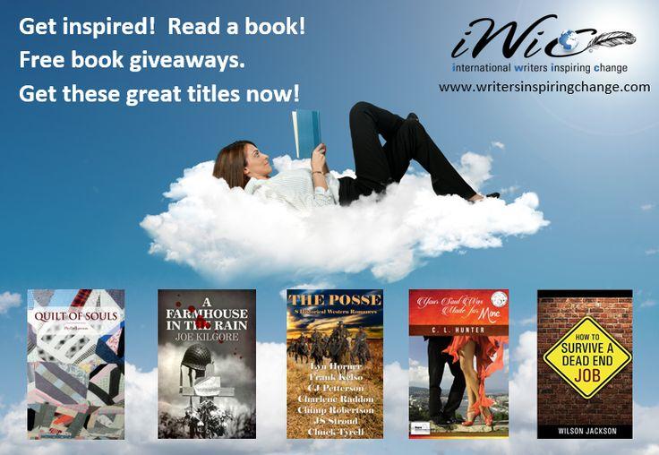 http://www.writersinspiringchange.com/iwic-book-reviews.html