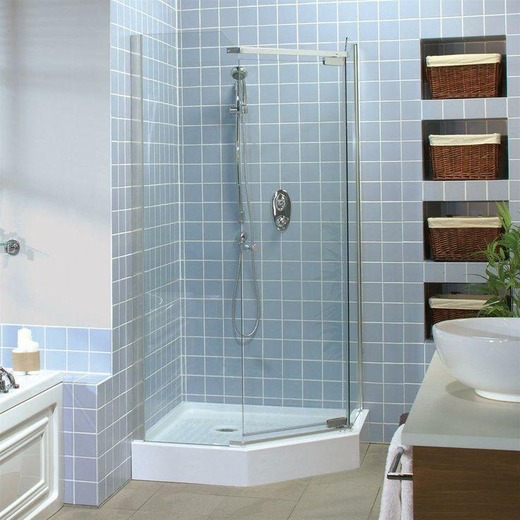 Corner Shower Stalls Canada - home decor - Mrsilva.us