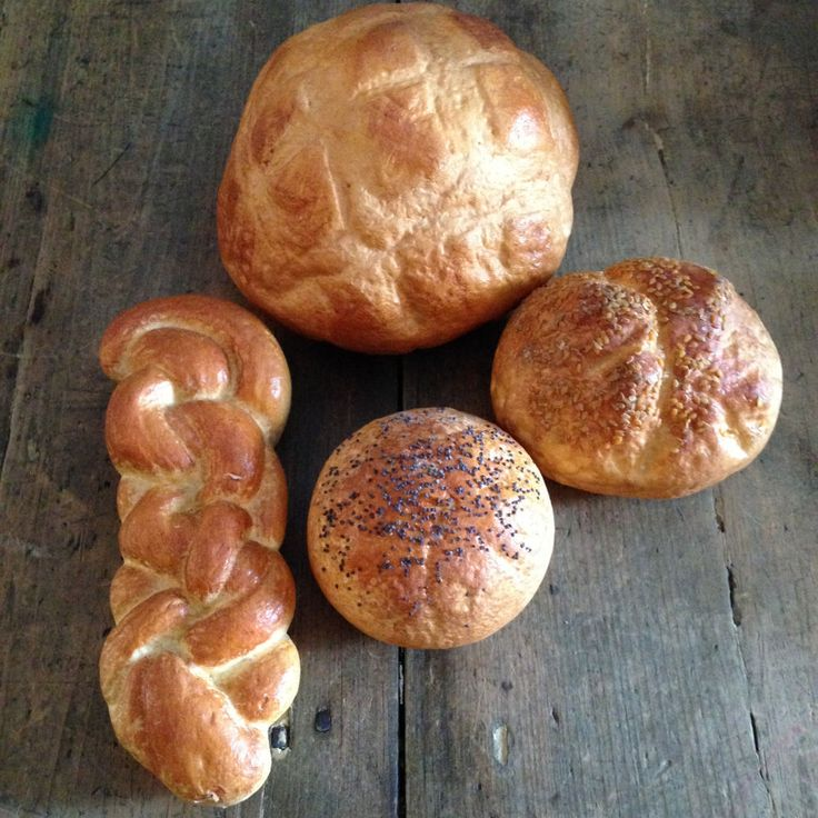 Prop Bread and Buns