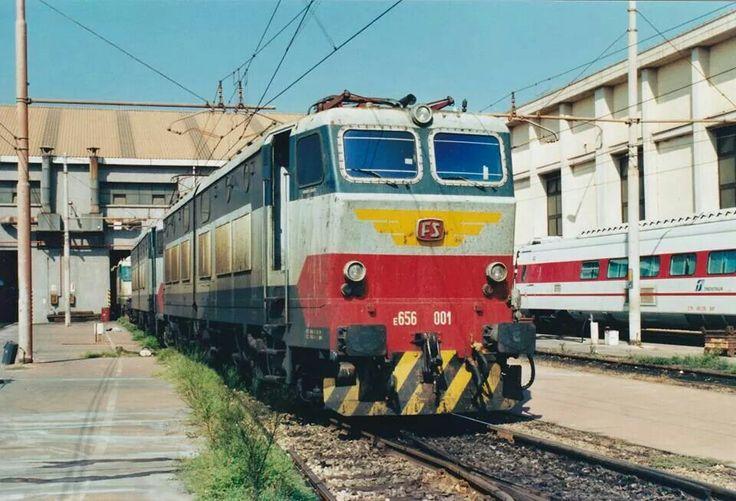 FS E 656.001 primo caimano