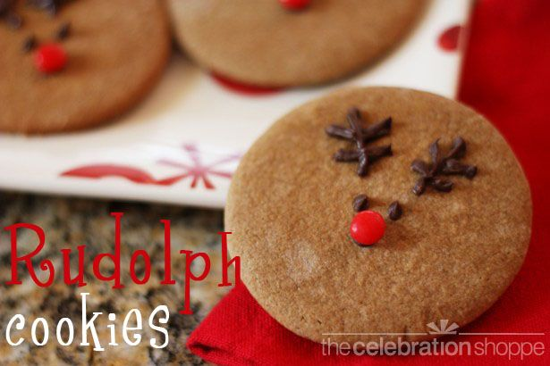 I love to bake with my boys, especially at the holidays. After seeing these fun and super simple Rudolph the Red Nosed Reindeer cookies on pinterest via Meet The Dubiens, I knew the boys would love...