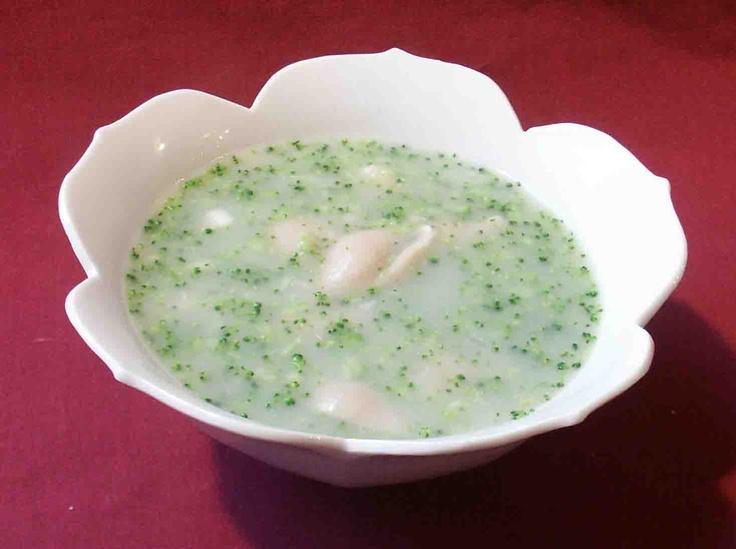 Yağ Yakıcı Çorba Tarifi : 70 Kalorilik Yoğurt Çorbası