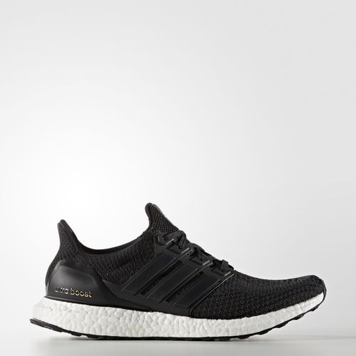 Ultra Boost Shoes - Black