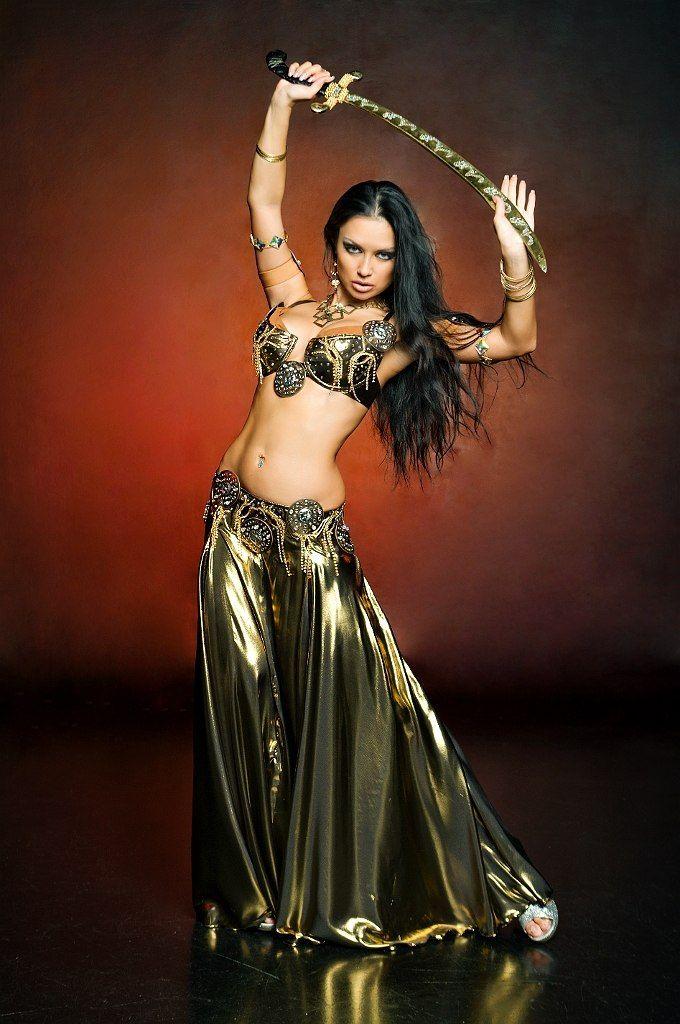 Самая красивая картинка восточного танца