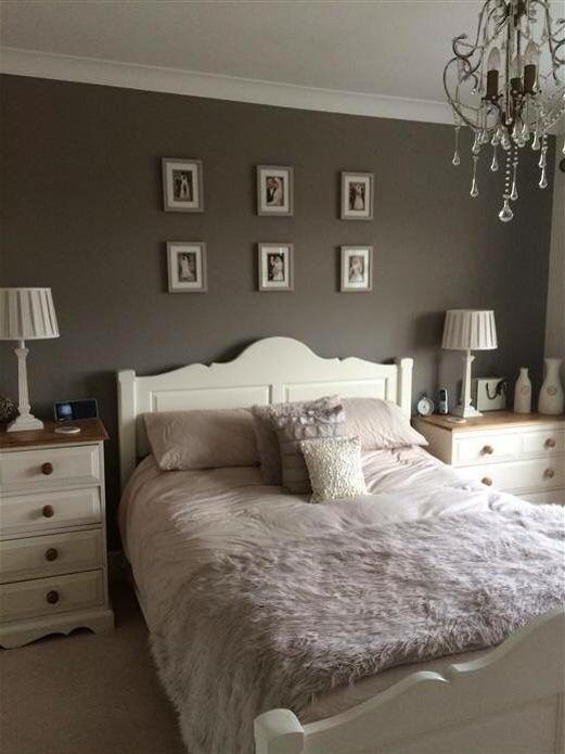 bedroom color inspiration charleston gray farrow amp master bedroom 10330