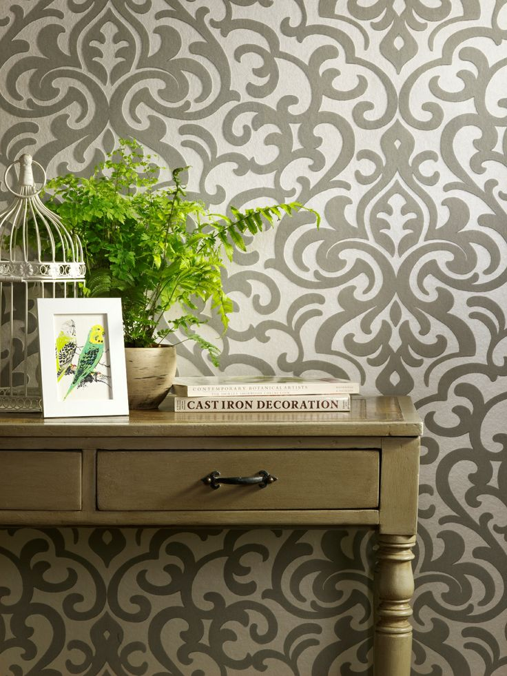 Cavendish Wallcovering From The Compendium Collection By Blendworth Designer Wallcoverings