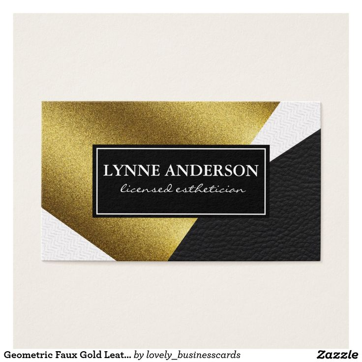 54 best Chic Business Cards images on Pinterest   Business cards ...