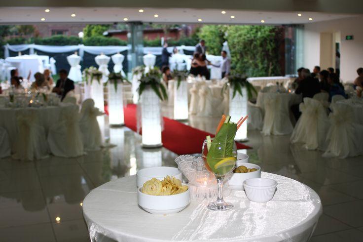 Salon İnci #leparcdemariage #cağteksgelinlik #wedding #düğün