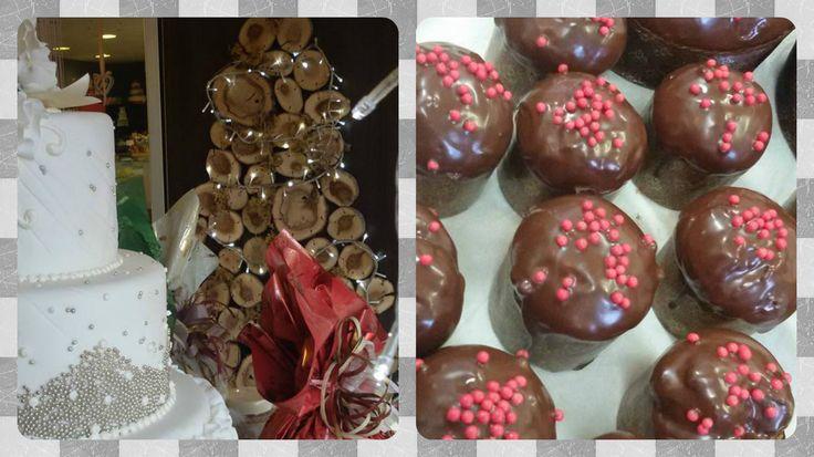 #Natale alla pasticceria #LaMimosa