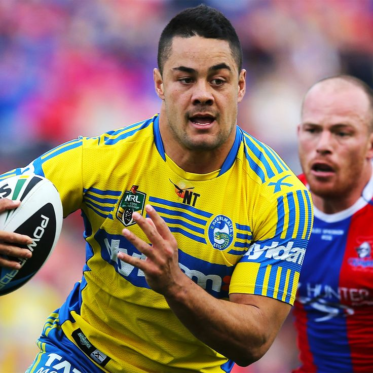 Can Jarryd Hayne transition from rugby star to NFL rookie?