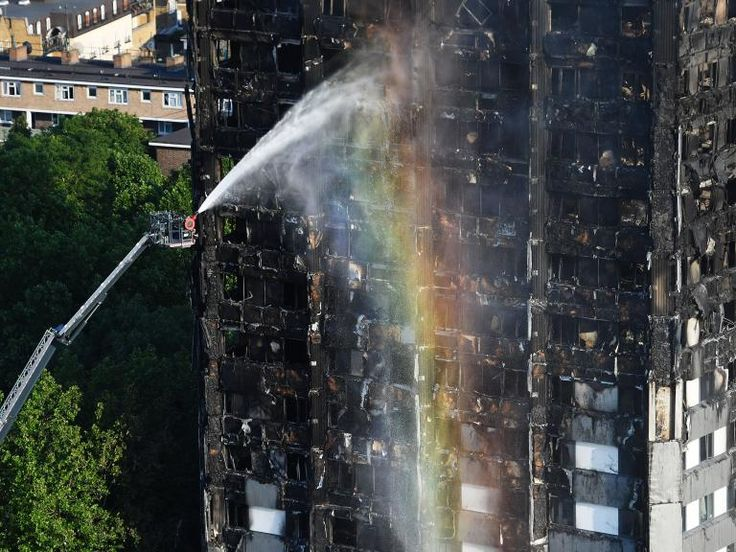 Grenfell Tower fire: Survivors being hounded by 'ambulance chasing' lawyers, claims Diane Abbott