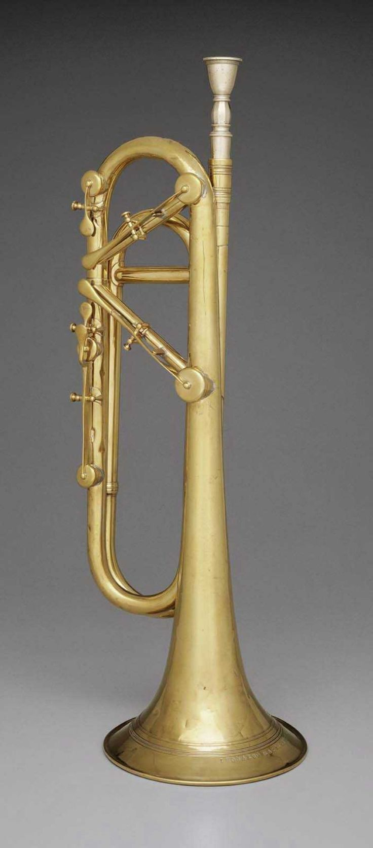 a history of the trumpet a musical instrument Learning to play the trumpet is a great way to open up all kinds of musical avenues for yourself, whether you'd like to use it as one of many mexican instruments, try out the big band sound, or go for something a little more orchestral.