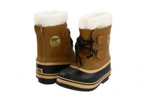 Let it snow! 12 cool winter boots for kids