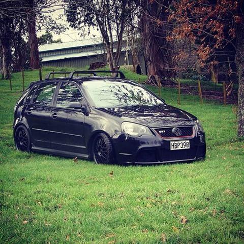 Polo GTI Sent in by @wesley_daniell #vw #polo #9n3 #gti #slammed #stanced #decked #tucked #static #custom #instadaily #instacars #auto #carlovers #carlife #carporn #low #lowlife #dub #dapper #poke #fitment #euro #dirtydubsdaily