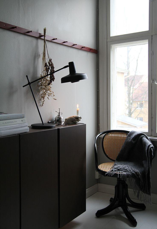 ARIGATO TABLE LAMP - MAIJU SAW | @juliaalena