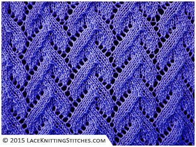 lace+knit+stitch+chart+pattern+11.jpg (400×300)