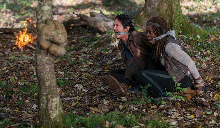 'The Walking Dead' Spoilers: Does Finale Audio Use Power of Suggestion to Convince Listeners Negan Killed Glenn?