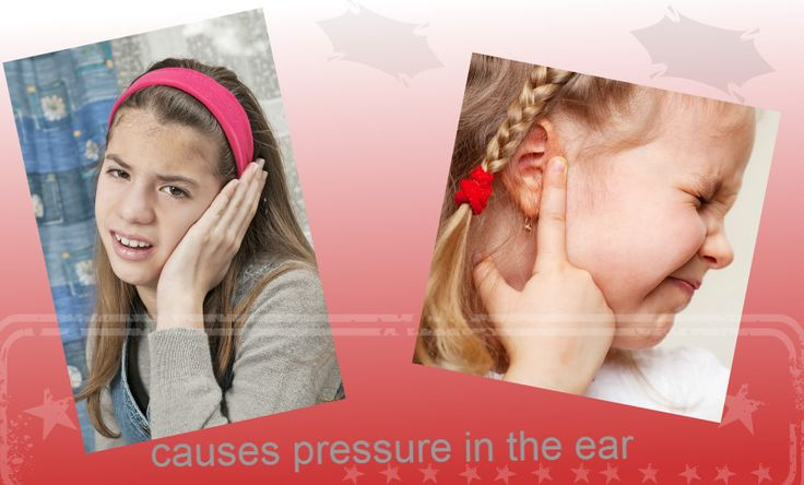 The All-Info Regarding Treatment of Ear Pressure