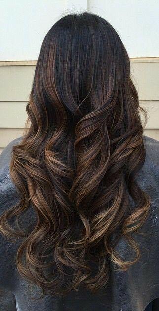 #haircolor #hairstyles