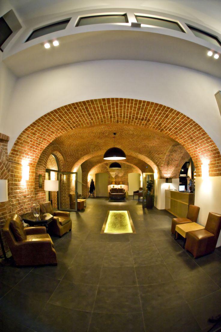 The Granary La Suite Hotel Wroclaw City Center