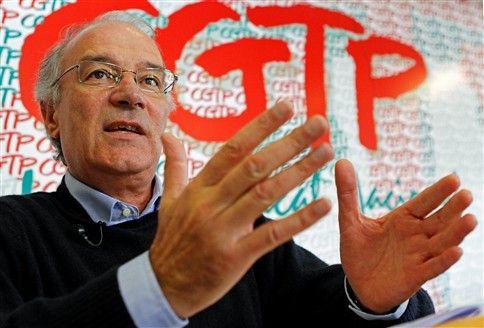 CGTP quer Cavaco atento à voz do povo
