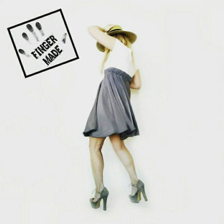 Fresh summer fashion is up....limited editions...come take a look!Slow fashion...handmade garments only!