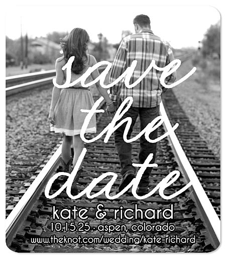 Cheap save the date magnets :)