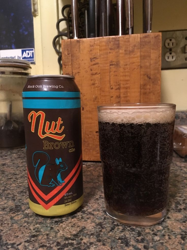 This is a nice beer that can be enjoyed with a nice burger, steak or on its own. The East End has Eephus, the West End has this Nut Brown Ale, and that's great.