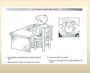 Disgrafia: actividades y recursos para el aula y casa   Dificultades Lectoescritura   Scoop.it
