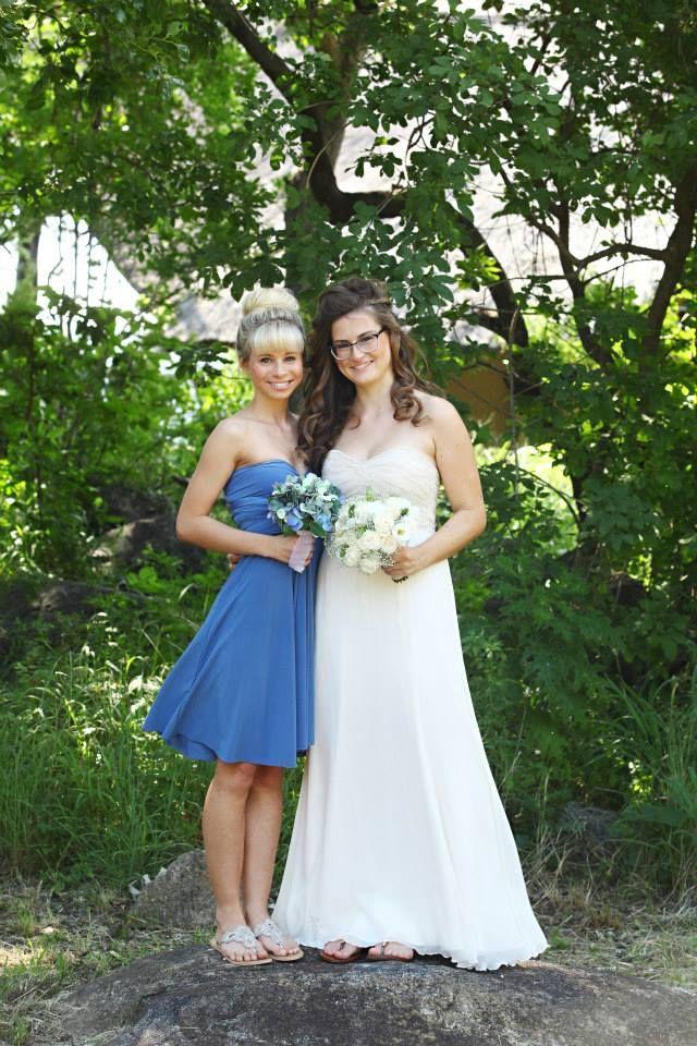 Aww. Sisters!!
